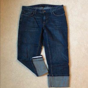 BR Capri Jeans - size 10